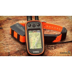 Pack Garmin Alpha 100+T5