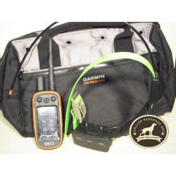 Pack Garmin Alpha 100+TT15