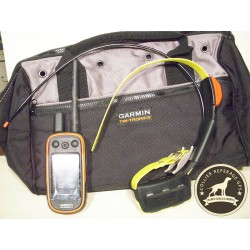 Pack Garmin Alpha 100+T5 mini